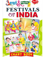 Festivals of India (Chart Book)