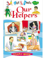 Our Helpers (Chart Book)
