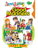 Good Manners (Chart Book)