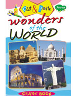 Wonders of the World (Chart Book)