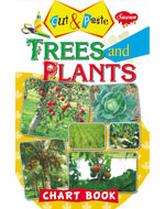 Trees & Plants (Chart Book)