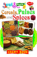 Cereals, Pulses & Spices (Chart Book)