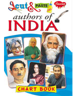 Authors of India (Chart Book)