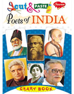 Poets of India (Chart Book)