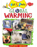 Cut & Paste Chart Book Global Warming