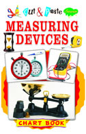 Cut & Paste Measuring Devices (Chart Book)